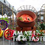 """งาน """"Amazing Thai Taste Festival 2017"""""""