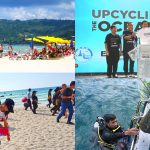 Upcycling The Oceans @หาดป่าตอง จ.ภูเก็ต
