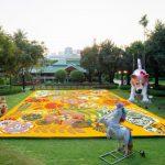 """งาน """"Nai Lert Flower & Garden Art Fair 2020"""""""